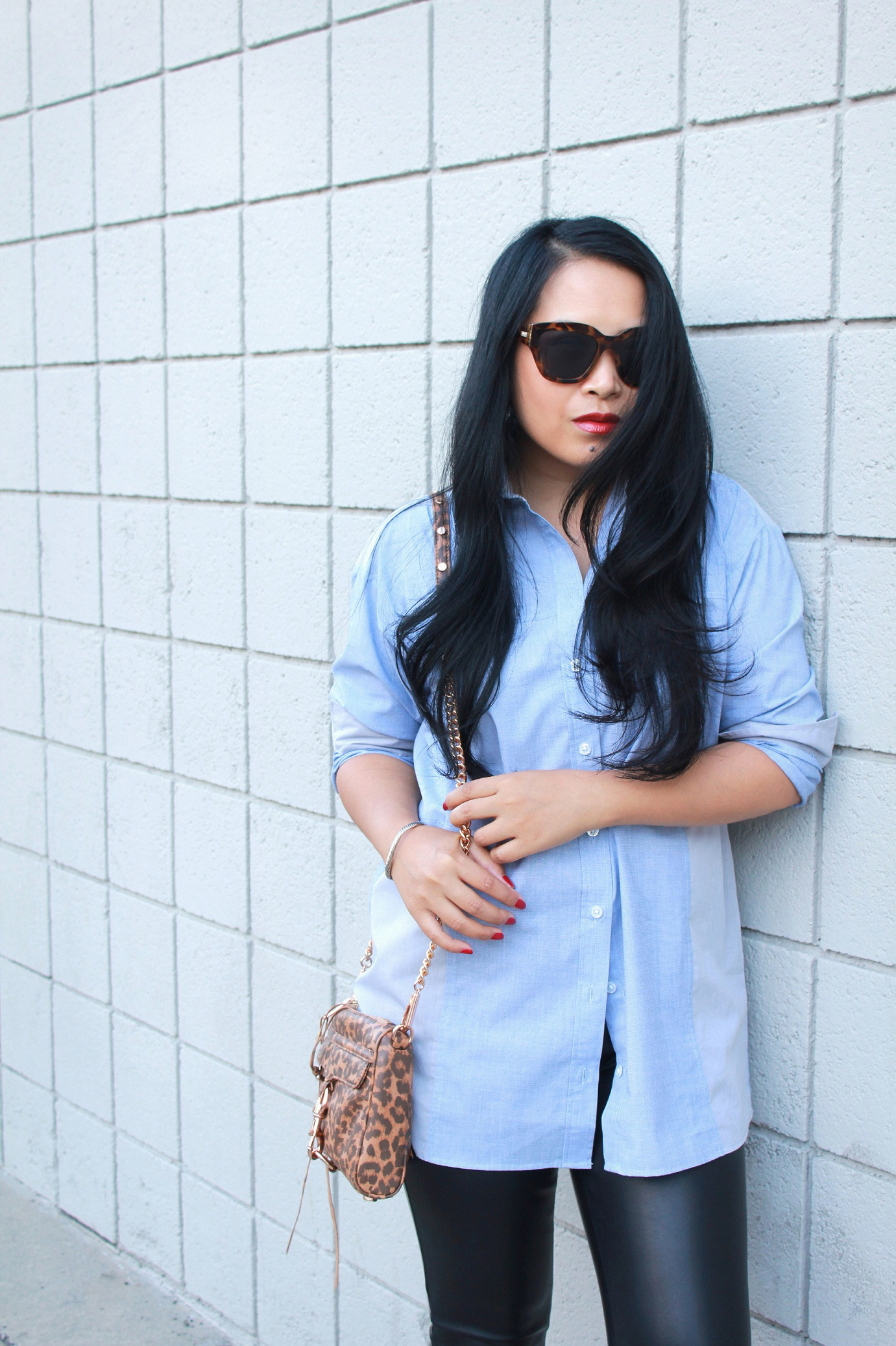Fiddle + Spoon | Chambray 21