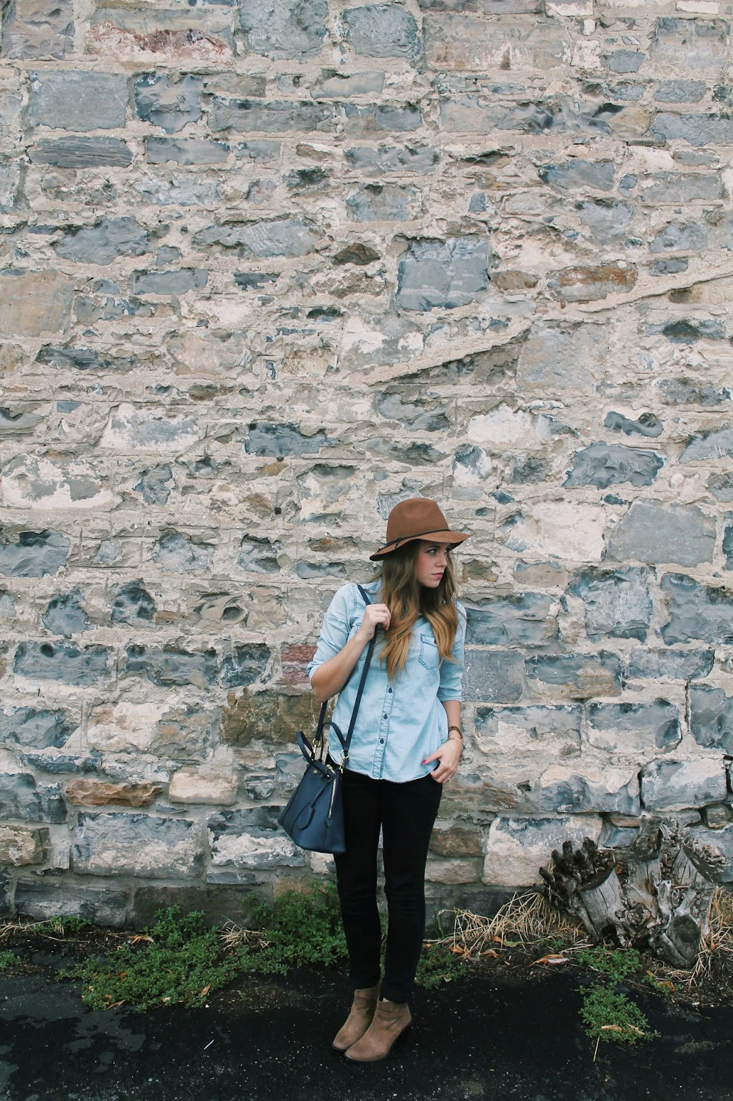 Fiddle + Spoon | Chambray 5