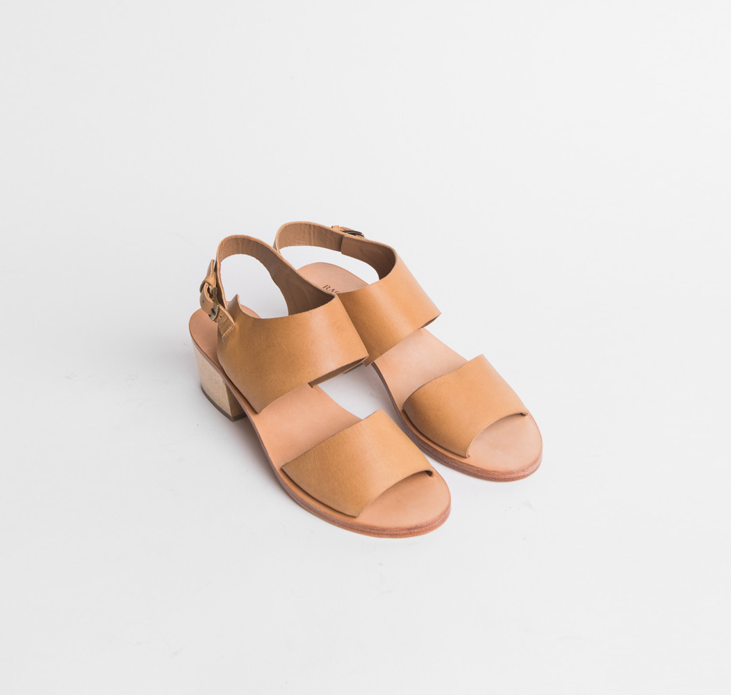 Fiddle & Spoon | Sandals 4