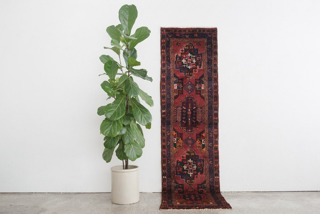 Fiddle & Spoon - Turkish Rugs